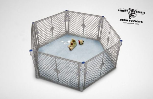 guy-mezger-combat-sports-club-cage