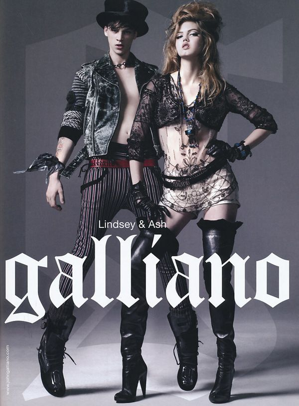 Galliano-by-John-Galliano
