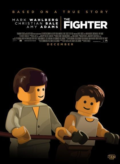 The-Fighter