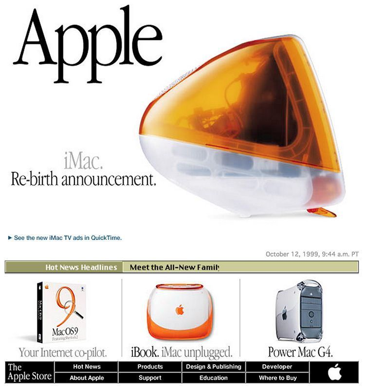 paginas-web-2000-apple